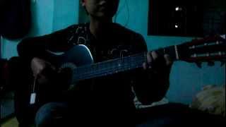 Cầu Vồng Tình Yêu Guitar __MQ__