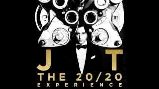 Скачать Justin Timberlake Tunnel Vision