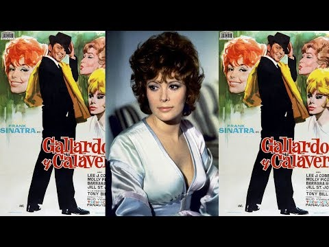 Jill St. John  Top 17 Highest Rated Movies