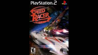 Speed Racer PS2/Wii OST - Move It (In the Zone, Better Quality)