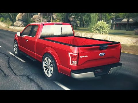 asphalt 8 amateur d class great wall 1 youtube. Black Bedroom Furniture Sets. Home Design Ideas