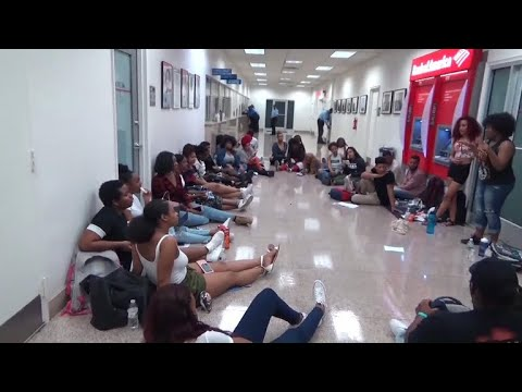 Howard students demand change amid embezzlement scandal