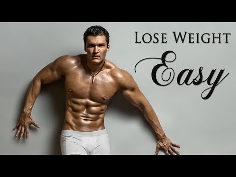 Subliminal Weight Loss - Lose weight easy & never fail again