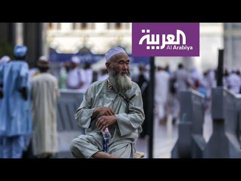 منظمة الصحة العالمية تشيد بالجهود السعودية الصحية خلال الحج  - 08:53-2019 / 8 / 13