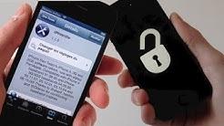 Desimlock de l'iPhone 5, 4S, 4, 3GS sous iOS 6.1, 6.1.2, 6.1.3- Ultrasn0w - R-SIM7