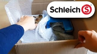 Dinosaurs are Conquering the Earth! | Schleich 2017 HUGE Unboxing