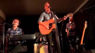 I Need an Energy, Greg Holden, Seattle, WA, 2012