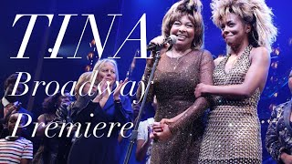Tina Turner Shines on Broadway (2019)