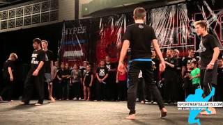 Hyper Weapons & Trick Battles - Amerikick Internationals 2015
