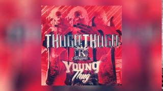 Yung Mazi Feat. Young Thug & PeeWee Longway - Molly Water