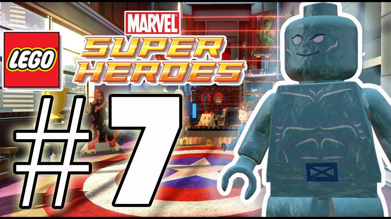 Сиськи супер героев игры фото 613-590