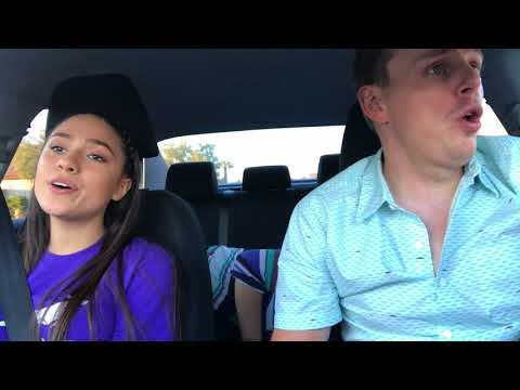 Carpool Karaoke Grand Canyon University Application