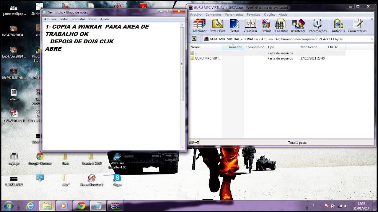 guru mpc virtual gratis baixaki