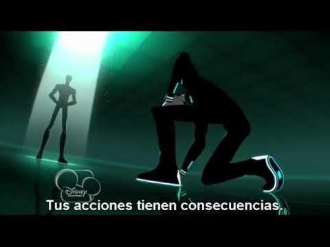 I'm not dead... - Tron Uprising