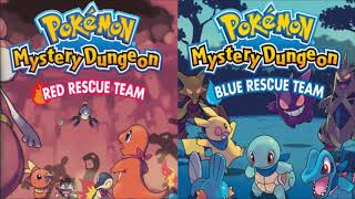Rayquaza Battle (Final Boss) - Pokémon Mystery Dungeon: Red Blue Rescue Team OST Extended