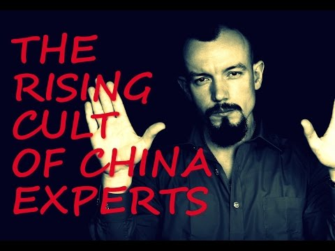 Pattberg: The Rising Cult of China Experts