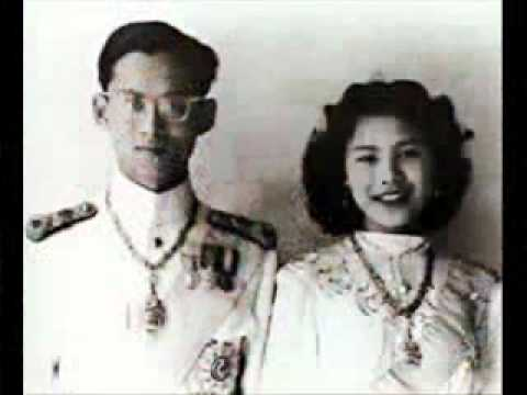 Candlelight Blues / Music: King Bhumibol, king of Thailand