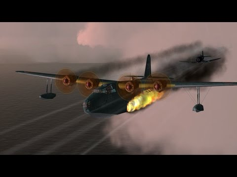 IL-2 1946, Corsair : The Assault on Angaur