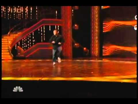 Americas Got Talent-Evolution of Dance  By Judson Laipply