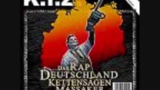 K I Z Das RapDeutschlandKettensägenMassaker