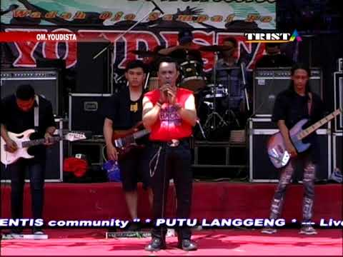 Opening MC dangdut