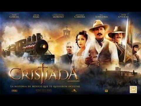 Cristiada - Trailer subtitulado en Español - YouTube