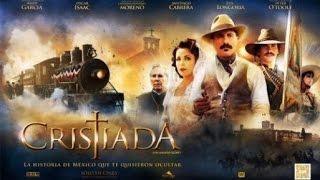 Cristiada - Trailer subtitulado en Español