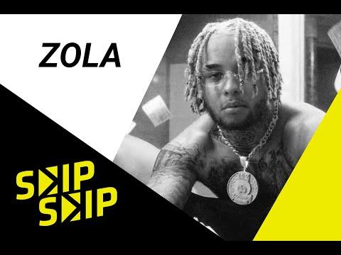 Youtube: Zola:«J'ai capté que la scène était vraiment importante» l SkipSkip