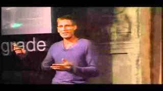 TEDxBelgrade - Veroljub Zmijanac - Ojacajte motivaciju