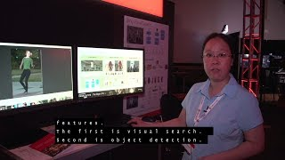 Tech Showcase: Bing Visual Search