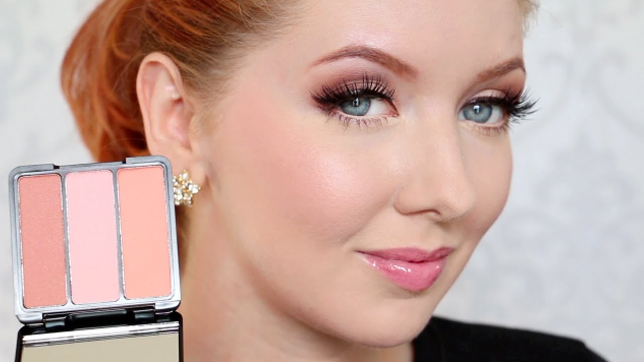 To acquire High-end: vs. Drugstore blush edition picture trends