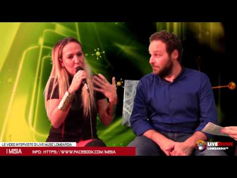 Le Interviste di Live Music Lombardia - I Misia