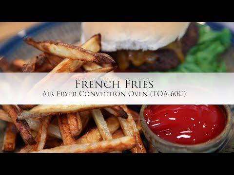 cuisinart-air-fryer-toaster-oven-french-fries-with-chef-jonathan-collins