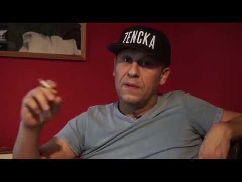 Ex-crimineel en journalist Martin Kok