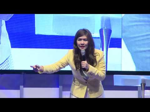 Roh, Jiwa, dan Tubuh (The Presence of God #1) - Ps. Nita Setiawan