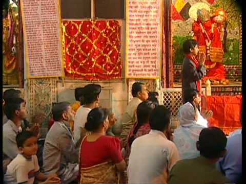 Tere Bhakton Pe Pyar Luta De [Full Song] Mujh Mein Mera Ram Basta