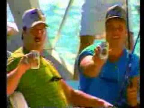 Randy White And Joe Klecko For Miller Lite