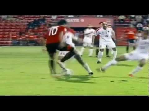 Teerasil Dangda - Goals and Skills Compilation 2011 - 2012 HD