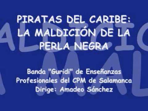 mesa frío ataque  PIRATAS DEL CARIBE, LA MALDICIÓN DE LA PERLA NEGRA - YouTube