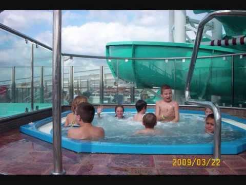 Carnival Freedom Cruise Ship Youtube