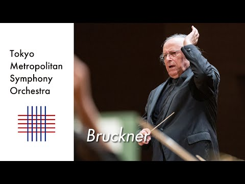 Bruckner: Symphony No.8 in C minor, WAB108 (Nowak: 1890 version) / Eliahu INBAL