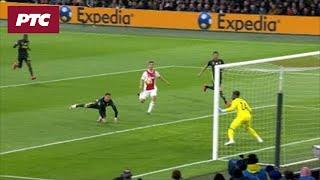 Ajaks - Juventus 1:1