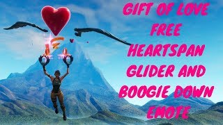 Fortnite - How to Enable 2FA Easy Guide to Get Free Boogie Down Emote and Heartspan Glider for Free