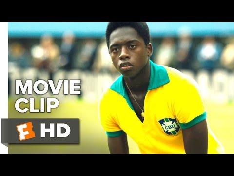 Pelé: Birth of a Legend Movie   Game 2016  Kevin de Paula Movie HD