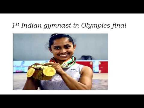 Rio Olympic Indian Stars