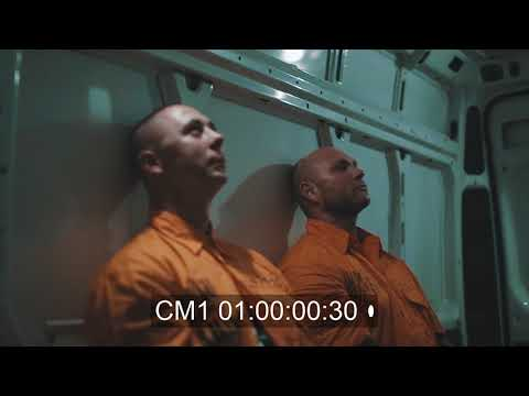 Wanted Razo & Escobar & Hibrid - Utcagyerek naplója 3 (Bakiparádé)