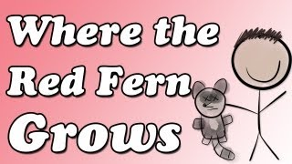 Where the Red Fern Grows by Wilson Rawls (Book Summary and Review) - Minute Book Report