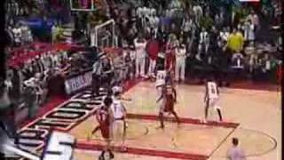 NBA Top 10 Plays Season 2006-2007