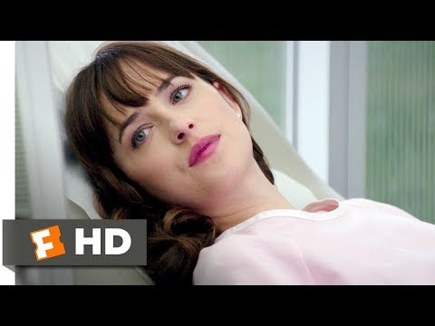 Fifty Shades Freed (2018) - I'm Pregnant Scene (8/10)   Movieclips