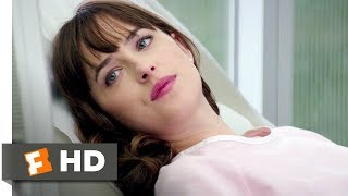fifty shades freed 2018 im pregnant scene 810 movieclips